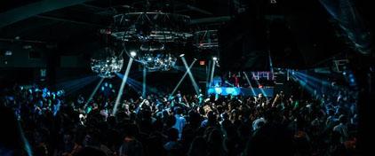 Клуб Space Ibiza